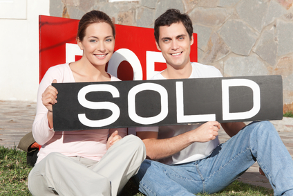 Sell your own house