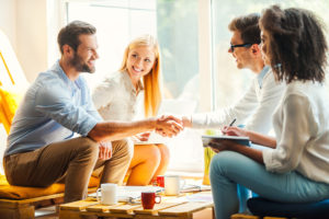 Offers and negotiating with buyers